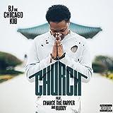 Church [feat. Chance The Rapper] [Explicit]