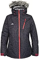 Trespass Women's Holyoke Ski Jacket