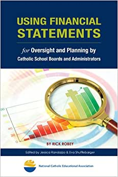 Using Financial Statements For Oversight And Planning
