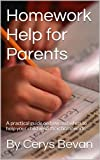 Homework Help for Parents