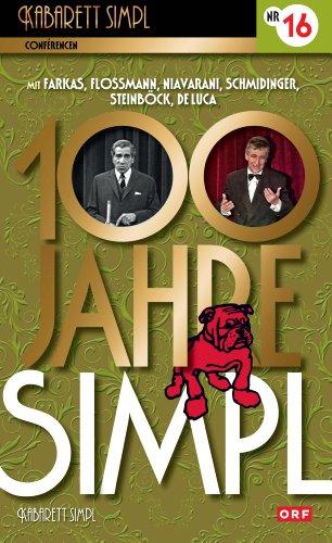 100 Jahre Simpl: Teil 16