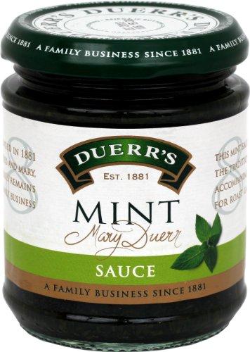 Suchen : Duerr`s - Mint Sauce - 200 GR