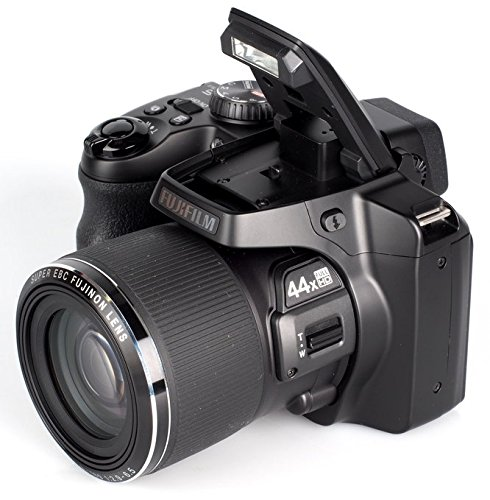 Fujifilm FinePix S8400W 16.2MP Digital best price