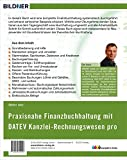 Image de DATEV Kanzlei Rechnungswesen pro / Mittelstand pro: Das komplette Lernbuch für Einsteiger