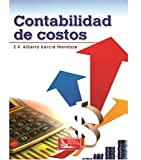 img - for CONTABILIDAD DE COSTOS book / textbook / text book