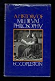 History of Mediaeval Philosophy (0416669603) by Copleston, Frederick