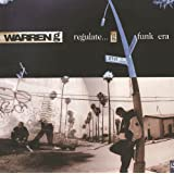 Regulate [feat. Nate Dogg] [Clean]