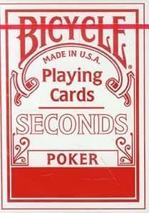 Bicycle - 1014345 - Jeu de Société - Seconds