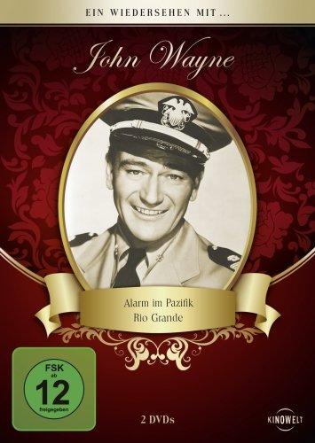 Ein Wiedersehen mit ... John Wayne [2 DVDs]