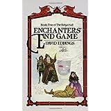 Enchanters' End Game (The Belgariad, Book 5) ~ David Eddings