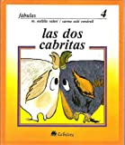 img - for Las DOS Cabritas (Fabula De La Fontaine No 4) book / textbook / text book