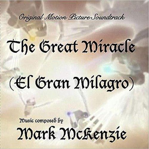 "[Film] Libera sur la b.o. de ""The Greatest Miracle"" (""El Gran Milagro"") - Page 2 518qYEpMTaL"
