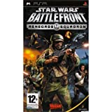 Cheapest Star Wars Battlefront Renegade Squadron (Essentials) on PSP