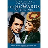 "The Howards of Virginia [Holland Import]von ""Cary Grant"""