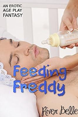 Feeding Freddy: A Taboo Medical Doctor ABDL/Age Play Fetish Story!