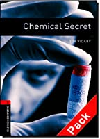 Oxford Bookworms Library: Stage 3: Chemical Secret Audio CD Pack