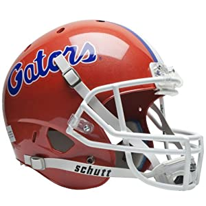NCAA Florida Gators Replica XP Helmet by Schutt