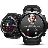 Zeblaze THOR S 3G Smartwatch GPS WIFI 5MP HD Camera AMOLED SIM Card Call Answer Sport Heart Rate Fitness Smartwatch Man/Women