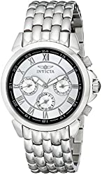 Invicta Men's 2875 II Collection Chronograph Watch