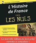 Histoire de France, 2e Pour les Nuls