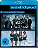 Der Pakt  - The Covenant / Der Hexenclub - Best of Hollywood, 2 Movie Collector's Pack [Blu-ray]