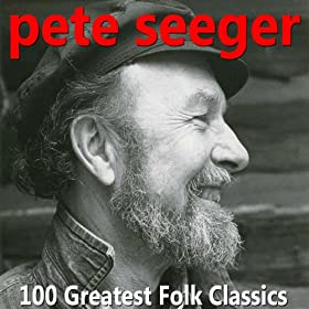 100 Greatest Folk Classics - The Very Best Of