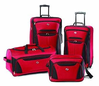American Tourister Luggage Fieldbrook II 4 Piece