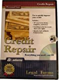 518qk7s4SJL. SL160  Credit Repair Everything you need on CD