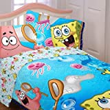 Spongebob Squarepants Bedding