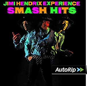 Jimi Hendrix Experience, The - Axis:Bold As Love