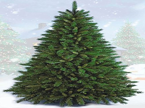 Albero-di-Natale-Tiffany-120Cm