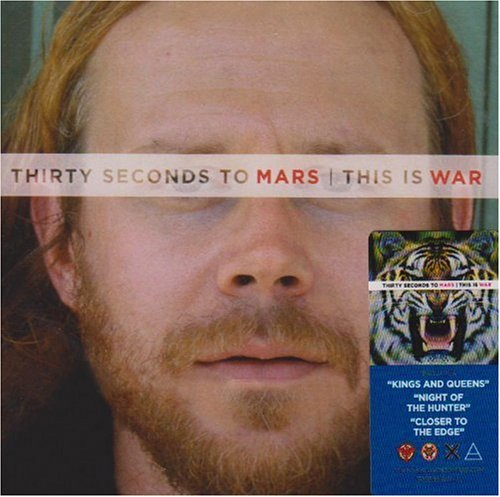 30 Seconds to Mars - This Is War - Lyrics2You