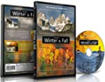 Relaxing Music Nature DVD - Seasons:...