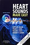 img - for Heart Sounds Made Easy with CD-ROM, 2e book / textbook / text book