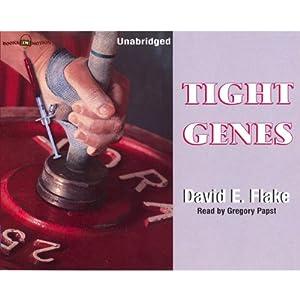 Tight Genes Audiobook