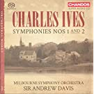 Ives: Symphonies, Nos. 1 and 2