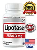 Looking For The STRONGEST Fat Burner Supplements? ● Lipotase ● 4 Week Cycle ● Made in the USA - NO PRESCRIPTION REQUIRED ● 100% Natural & LEGAL - Satisfaction GUARANTEED or Your Money Back!