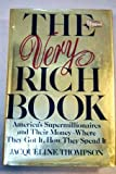 Very Rich Book
