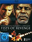 Image de Fists of Revenge [Blu-ray] [Import allemand]