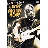 "Keith Urban - Livin' right nowvon ""Keith Urban"""