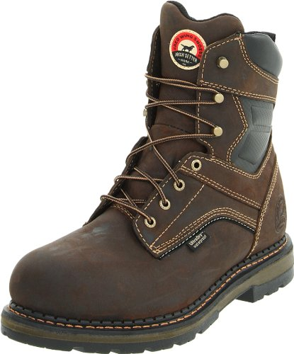 Irish Setter Men's 83800 8