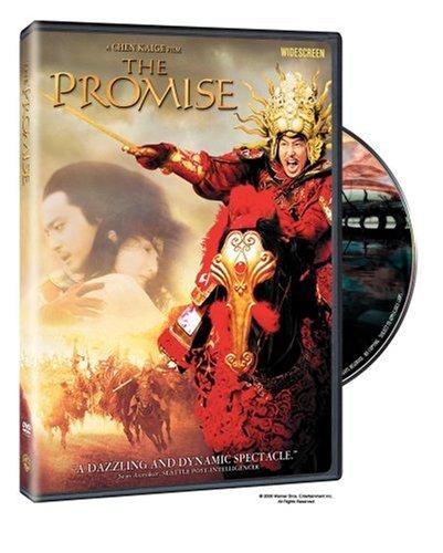 Promise [DVD] [2006] [Region 1] [US Import] [NTSC]