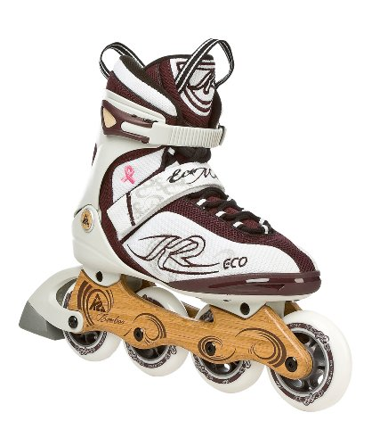 K2 Maia Womens In-Line Skates - Size 2.5