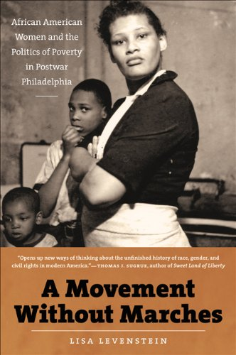 Movement Without Marches (John Hope Franklin Series in...