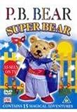 P.B. Bear - Super Bear