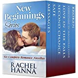New Beginnings Romance Series Boxed Set