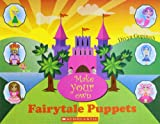 Make your Own - Fairytale Puppets