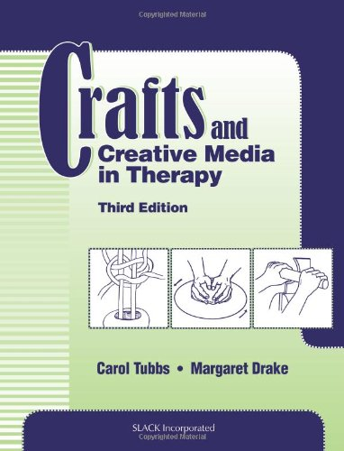 crafts and creative media in therapy office supplies paper