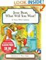 Jesse Bear, What Will You Wear? (Jesse Bear Books)