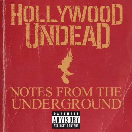 Hollywood Undead-Notes From The Underground-(Deluxe Edition)-2013-C4 Download